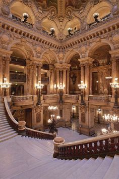 Baroque Architecture, Beautiful Architecture, Beautiful Buildings, Beautiful Places, Architecture Design, Paris Hotels, Beige Aesthetic, Inspired Homes, Light In The Dark