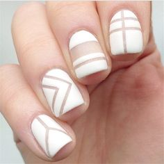 5Pcs 3D Magnetic Nail Polish Glue Sticky Rubber Magnet Plate Manicure... ($5.16) ❤ liked on Polyvore featuring beauty products, nail care, nails, makeup, nail polish, beauty and unhas