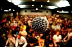 O Senac de Guaratinguetá oferece a partir do mês de janeiro de 2016 cursos que preparam pessoas que precisem falar em público.