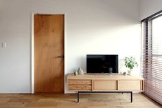 Door Design, House Design, Living Place, Tool Box, Minimalism, Doors, Architecture, Interior, Home