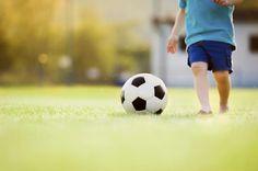 Šport má pozitívny vplyv na vývoj detského mozgu. Vďaka pravidelnému pohybu majú deti lepšie akademické výsledky.
