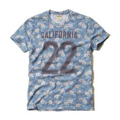 c22ec0e8a9314f HollisterCo.com (£6.43) ❤ liked on Polyvore featuring tops