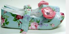 Footwear Gallery - Sewing Projects