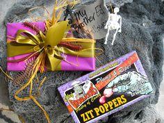 Halloween Gift for Teenager #suznewshalloween