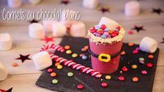 Des cornets au chocolat blanc à remplir de petites douceurs ! Birthday Candles, Cake, Desserts, Recherche Google, Food, Alice, White Chocolate, Gentleness, Food Porn