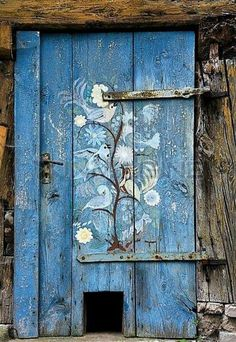 old shed door - Google Search