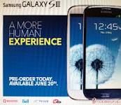 samsung galaxy s3 ads
