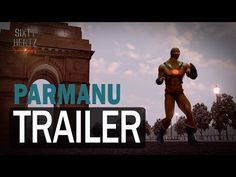PARMANU and the Guardians of Delhi | FULL TRAILER | 2017