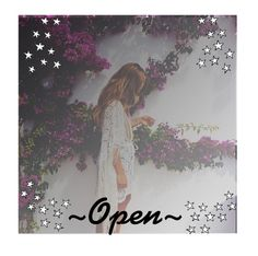 """Open icon// Alyssa"" by maddis-icon-girls ❤ liked on Polyvore featuring art and AllyIcons"