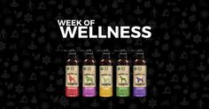 RELIQ PET is participating in the Week of Wellness!
