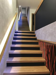 Stairs, Home Decor, Wood Stairs, Ladders, Homemade Home Decor, Stairway, Staircases, Decoration Home, Stairways