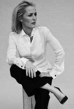 Fantastic Gillian Anderson