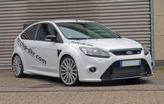 Fotos e Imagenes de Autos Ford Tuneados
