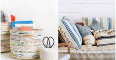 Este sábado retomamos los IKEA HACK . En esta ocasión con textiles de IKEA, alfombras lowcost por un valor inferior a 5 €. Con ella vam...