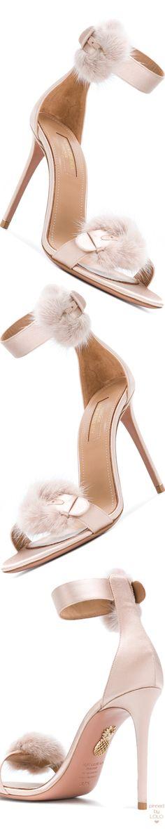 Aquazzura Sinatra sandals