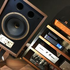 Tannoy's new high end Eaton's in the Toronto area High End Audio, Audiophile, Speakers, Toronto, Musica, Loudspeaker