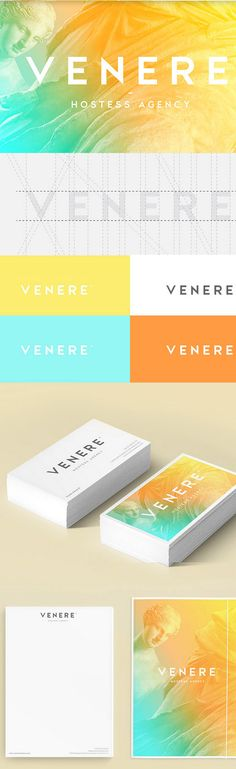 25 Beautiful Branding and Identity Design ideas for your inspiration