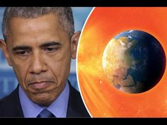 Government Prepares for Cosmic Catastrophe- Executive Order Implemented Published on Dec 12, 2016