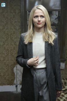 Shelby Wyatt (Quantico)