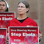 Statement by RN's at Texas Health Presbyterian Hospital as provided to National Nurses United | National Nurses United