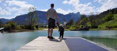 Kinderhotel POST in Unken (Salzburg/Österreich) im Test von kinderlachen&elternsachen (Urlaub, Reisen mit Kind oder Baby, Familienhotel)