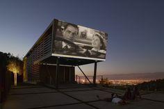 Belzberg Architects - Project - Skyline Residence