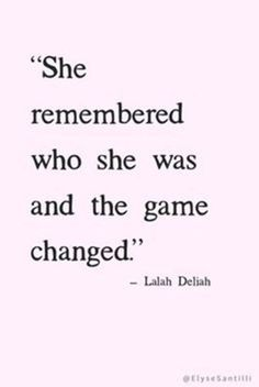 She remember - #fitness #motivacion #mujer