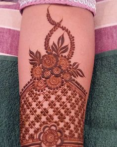 Glimpse from bridal henna ? Peacock Mehndi Designs, Indian Mehndi Designs, Mehndi Designs 2018, Modern Mehndi Designs, Wedding Mehndi Designs, Wedding Henna, Latest Henna Designs, Mehndi Designs For Beginners, Mehndi Designs For Fingers