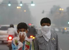 Living in a city with poor air quality can have immense effects on your health. Air pollution can increase a person's risk of asthma, emphysema, and chronic respiratory disease. Long-term health problems can also occur Air Pollution In India, Hydrogen Water, Breathe Easy, Medical News, Medical Information, Bone Health, Kids Health, Air Purifier, Climate Change