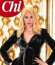 """Gossip Ilary Blasi: """"Al GF VIP sono stata autoritaria, ho tirato fuori la mia stronzaggine"""""""