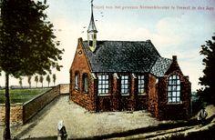 Kapel van het gewezen Nonnenklooster te Ommel