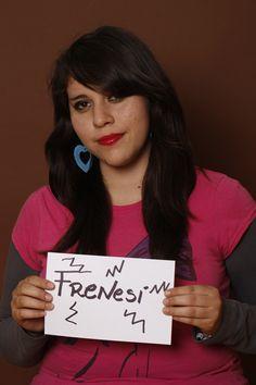 Frenzy,LucíaZambrano,Estudiante,Monterrey, México.