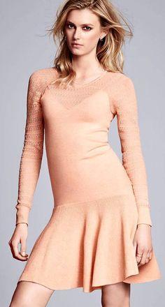 Sigrid Agren | Victoria's Secret Summer 2014 catalogue