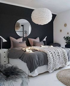 home decor luxury Fascinating Teenage Girl Bedroom Ideas with Beautiful Decorating Concepts - Gallery of fun teen girl bedrooms. See a variety of teen girl bedroom designs amp; get ideas for themes, furniture, colors and decor. Bedroom Ideas For Teen Girls, Teenage Girl Bedrooms, Girl Bedroom Designs, Design Bedroom, Bedroom Girls, Girl Rooms, Teenage Room, Teenage Years, Master Bedrooms