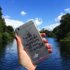 I want to make memories all over the world!  (capinha @niinasecretsstore )