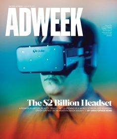 Adweek y la realidad virtual - El Portadista
