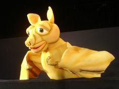 Produzido pela Fanfarra Produções, o teatro de bonecos mostrará às crianças como lidar com o preconceito e as diferenças encontradas ao longo da vida