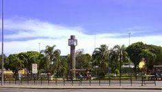 Praça em Taguatinga