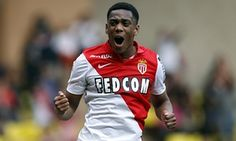 Anthony Martial signs for Manchester United for £36m from Monaco - http://footballersfanpage.co.uk/anthony-martial-signs-for-manchester-united-for-36m-from-monaco/