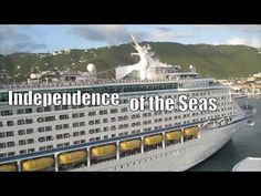 Independence of the Seas - 8 Night Eastern Caribbean. Can't wait for our cruise in Nov. Romantic Vacations, Romantic Getaway, Romantic Travel, Dream Vacations, Eastern Caribbean Cruises, Royal Caribbean, Celebrity Cruise Ships, Independence Of The Seas, Paris At Night