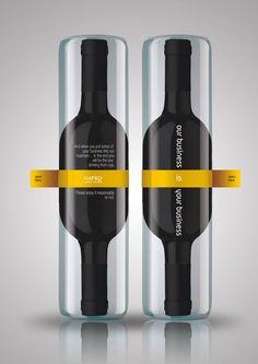 The Design Business Bottle - Ampro Design