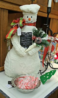 Upstairs Downstairs: Let's Go Shopping at Queen of Hearts Holiday Open House