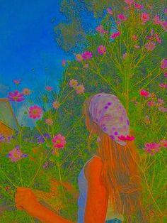 Rainbow Aesthetic, Aesthetic Indie, Aesthetic Girl, Aesthetic Vintage, Indie Girls, Imagen Natural, Photographie Indie, Indie Photography, Indie Room Decor