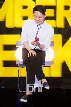 [NEWS] 150825 JYJ Holds Its '2015 JYJ Membership Week Fan Meeting' | JYJ3