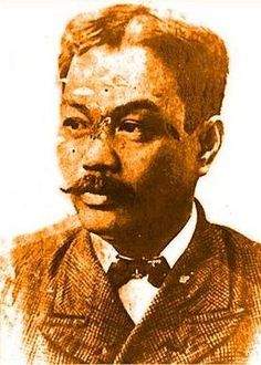 Juan Luna was one of the early group of painters trained in Europe whose themes… Filipino Art, Filipino Culture, Emilio Aguinaldo, Jose Rizal, Philippine Art, Philippines Culture, Filipiniana, Freemasonry, Famous Artists