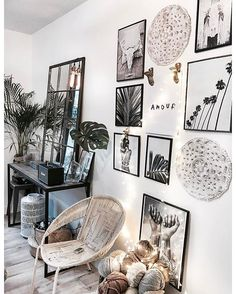 Incredibly amazing noeuds justine - salon : mes ambiances, home decoration Room Inspiration, Interior Inspiration, Cafe Interior, Interior Design, Deco Studio, Art Deco Posters, Poster Prints, Modern Art Deco, My Living Room