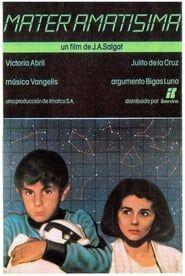 Xone Ver Mater Amatísima Pelicula Completa 1980 En Español Latino Online Gratis Películas Completas Peliculas Latinas