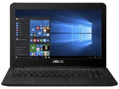 "Notebook Asus Z450 Intel Core i5 - 8GB 1TB LED 14"" Windows 10"