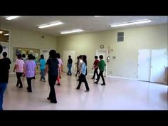 Roman Holiday ~ Max Perry - Line Dance (Walk thru & Danced)