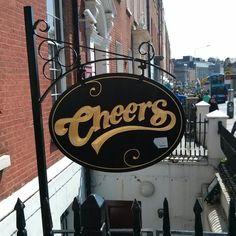 Cheers, #Dublin